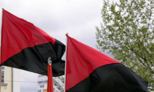 Екатеринбургские анархисты обещают использовать мирные методы