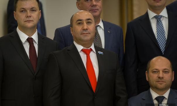 Армен Карапетян рассчитывает вернуться в заксобрание