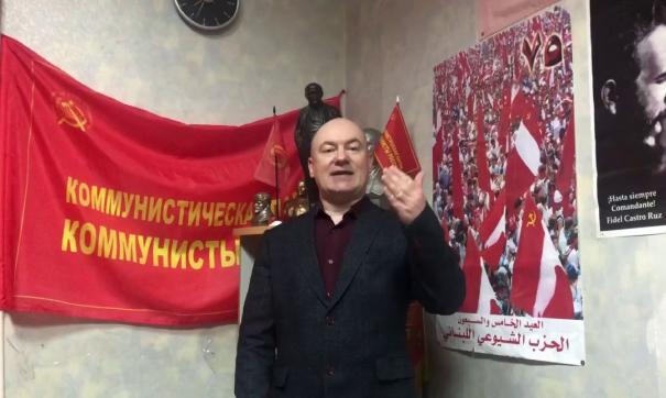 Сергей Малинкович баллотируется в Серовской группе