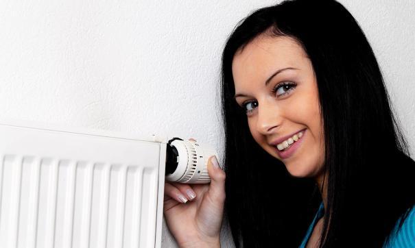 Батареи потеплели из-за проблем в работе теплового оборудования внутри дома