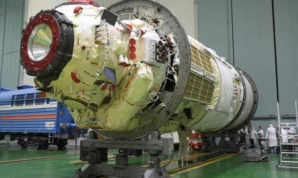 Стоимость модуля «Наука» Рогозин оценил в 18 миллиардов рублей
