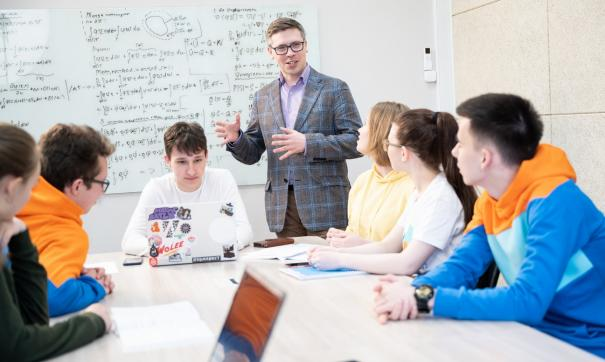 Работать с магистрантами будут ведущие российские ученые