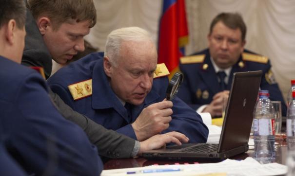 Глава СК Бастрыкин взял дело на личный контроль