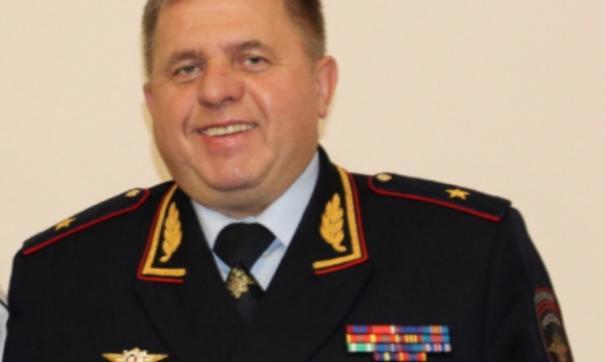 На Камчатке задержали бывшего главу МВД Михаила Киселева