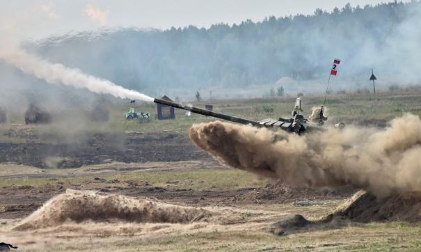 Форум Армия 2021 в Екатеринбурге