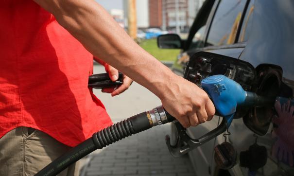 Нынешнее повышение стало для красноярских автомобилистов неприятностью
