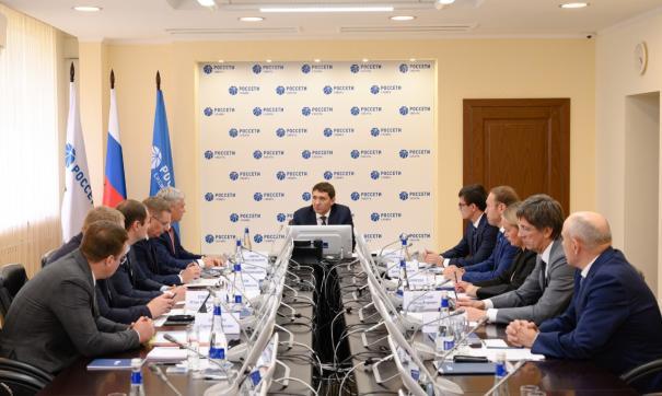 Также «Россети Сибирь» планируют снизить потери в сетях