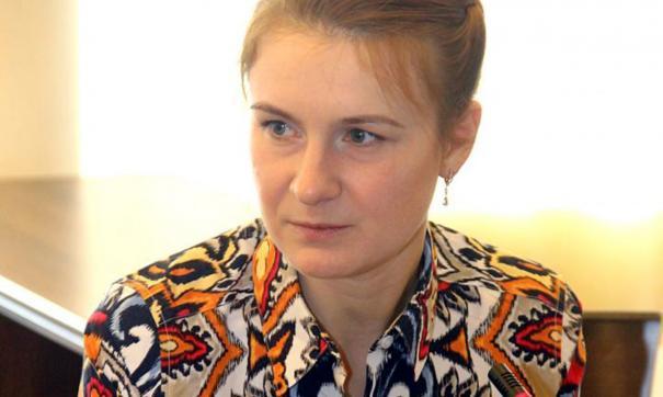 По словам Бутиной, ее документы прошли проверку ЦИК РФ