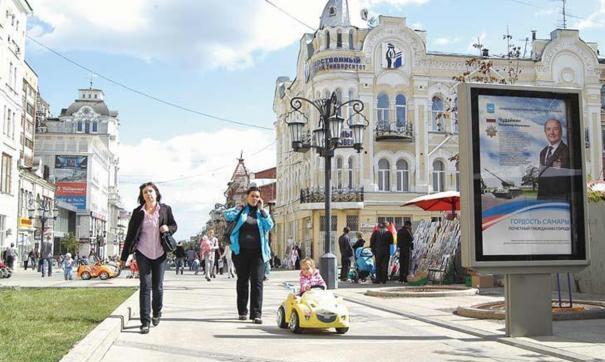 Елена Лапушкина отказала бизнесменам в строительстве двух торговых центров