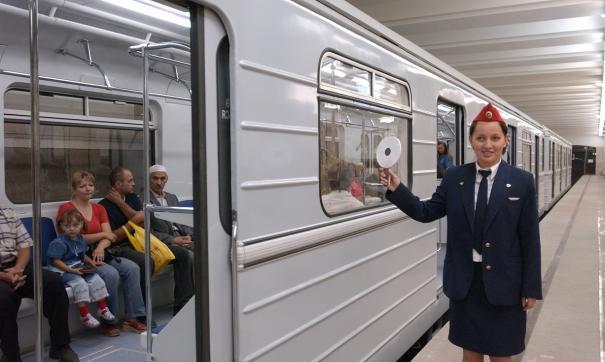Когда в Казани откроют новые ветки метро