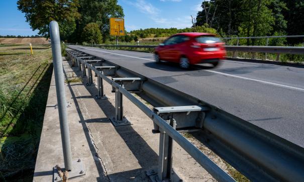 Участок скоростной трассы должен быть достроен в Башкирии к 2024 году