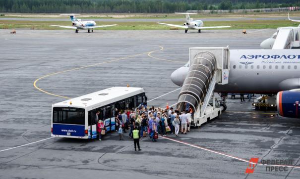 УФАС не понравились тарифы аэропорта Челябинска