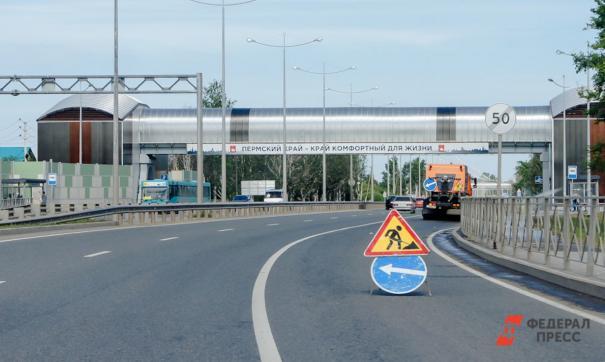 Из-за жары в Челябинской области ограничили движение для большегрузов