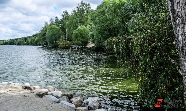 В Челябинске завели дело на отца ребенка, утонувшего на озере