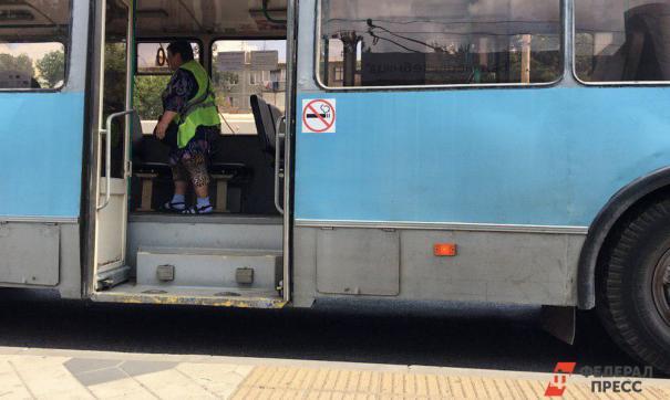Из-за аварии Химмаш почти остался без троллейбусов