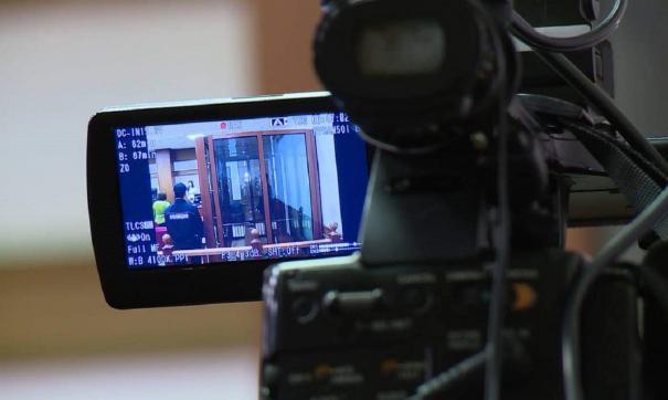 Суд по делу Николая Ражева до сих пор не назначен