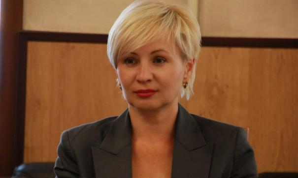 Юлия Сударенко пригласила участковых на прием