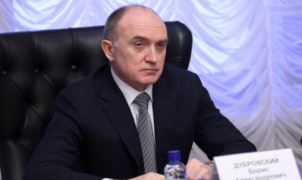 Экс-директора фирмы Дубровского оставили в СИЗО до конца декабря