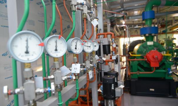 «РН-Юганскнефтегаз» успешно испытал энергоэффективный электродвигатель