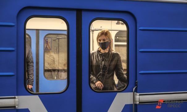 У проекта метро пока нет источника финансирования
