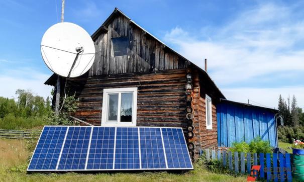 Республика Алтай начнет продавать солнечную электроэнергию соседям