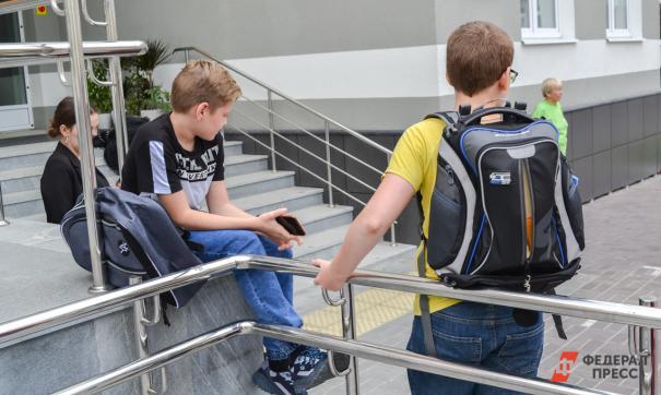 Один кузбасский школьник ежемесячно обходится родителям в 20 тысяч рублей