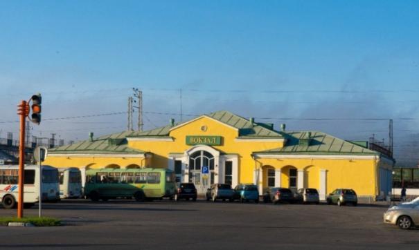 В Междуреченске временно закроют вокзал