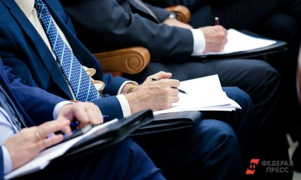 Единороссы займут большинство кресел в новосибирских муниципалитетах