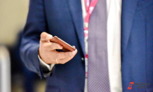 Телефоны политиков из Томска блокируют спам-звонками