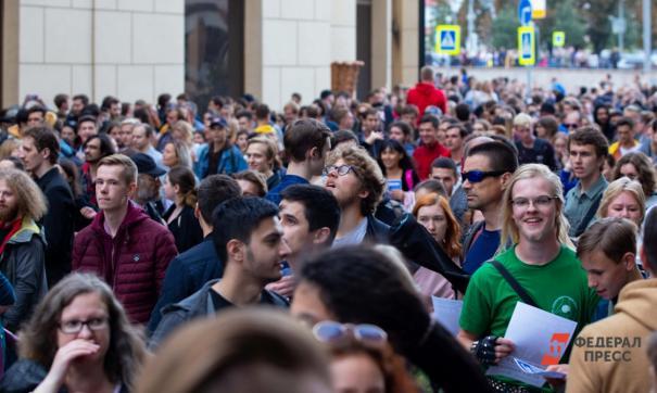 В Омской области временно сняли запрет на массовые мероприятия