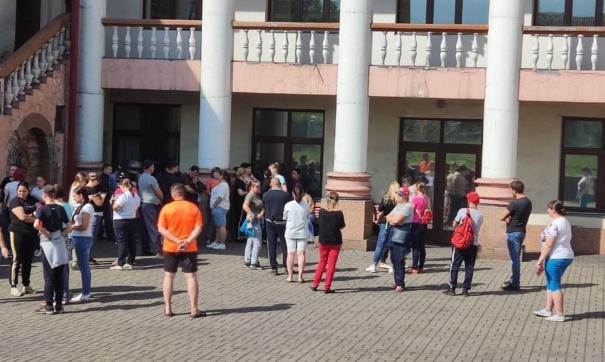 Поисковики рассказали, как они искали убитых девочек из Кузбасса