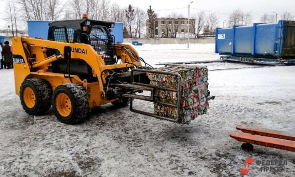 С инвестором завода по переработке мусора заключат концессию без конкурса