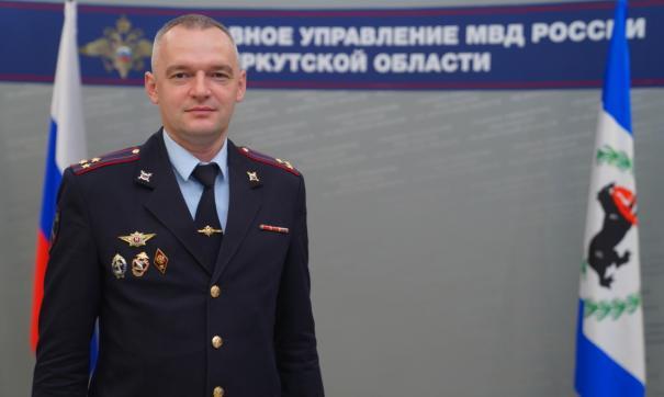 Герман Струглин прослужил в органах внутренних дел свыше 22 лет