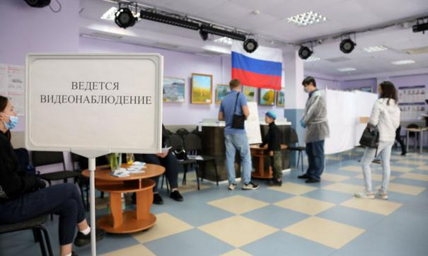 Иркутская область никогда не славилась избирательной активностью