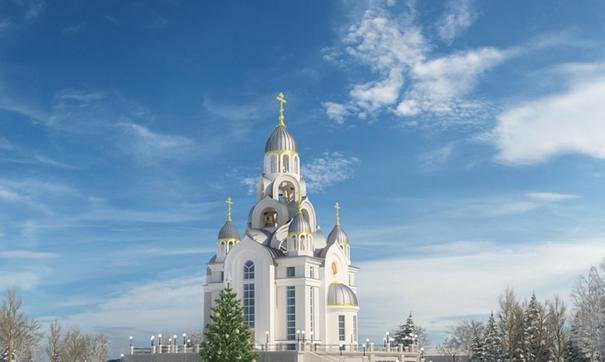 В Иркутске свыше 40  православных приходов, храмов и часовен