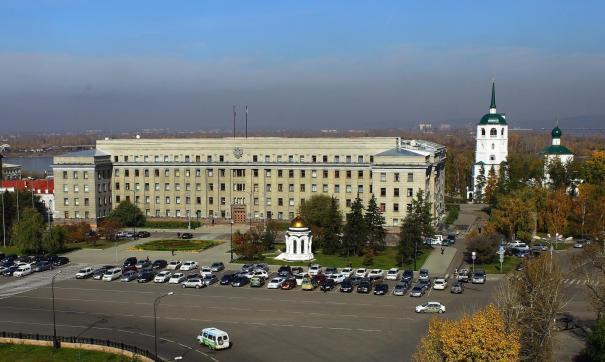 В Иркутской области зарегистрирован 1 миллион 800 тысяч избирателей