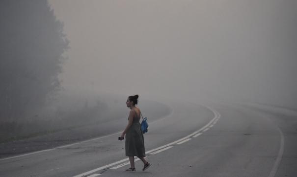 Экология на Урале