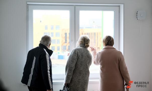 Новые квартиры приобретены на сумму 436 миллионов рублей у застройщиков в микрорайоне Солнечном