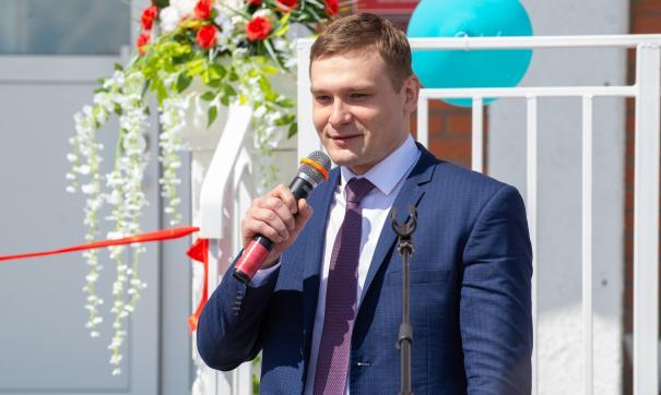 15 ноября исполнится три года с момента вступления Валентина Коновалова в должность главы республики