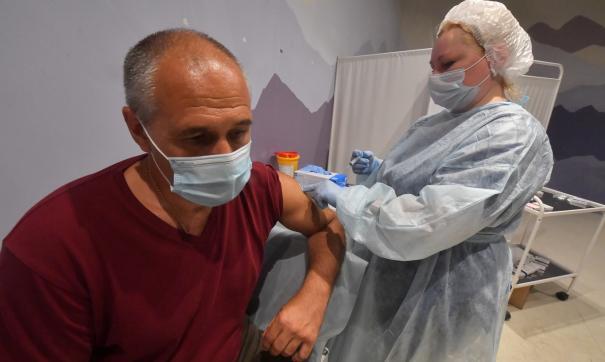 Вирусолог назвал вакцину, неподходящую для повторной вакцинации