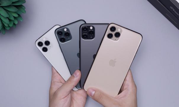 Apple назвала цены на линейку iPhone 13