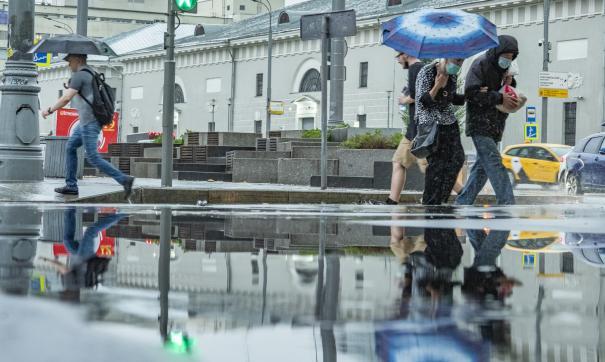Россиян предупредили о «погодных проклятьях»