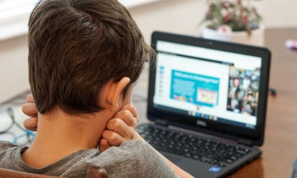Как защитить ребенка от угроз в интернете