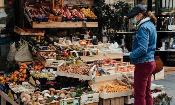 Какие продукты нужно есть в осенний период