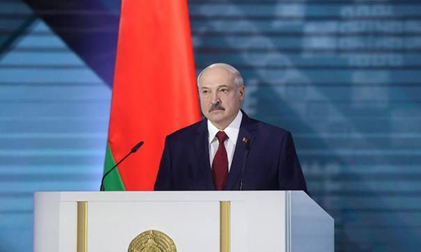 Лукашенко назвал вывод американских войск из Афганистана позорным бегством