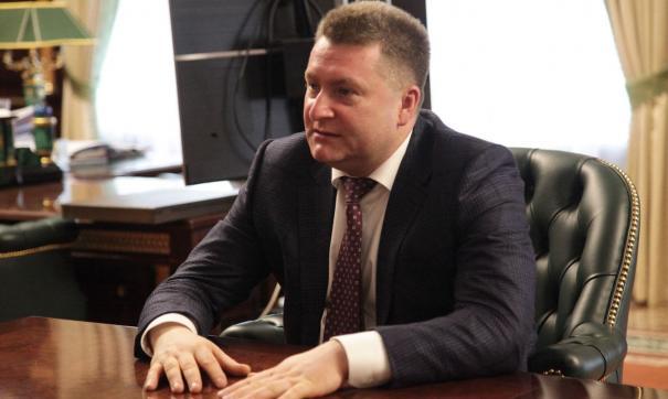 Морозов встретился с главой Челябинской области