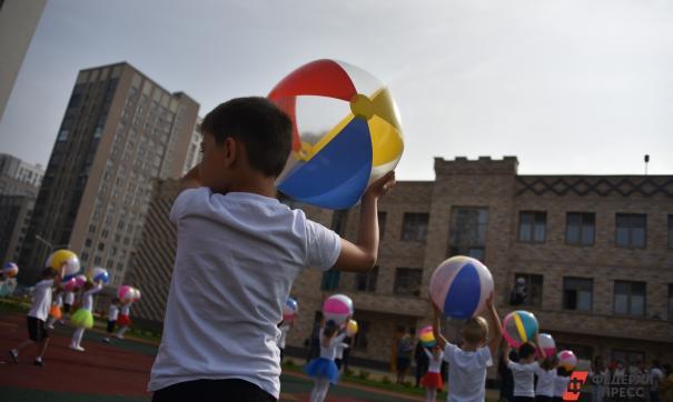 В Копейске хотят построить новый детский сад