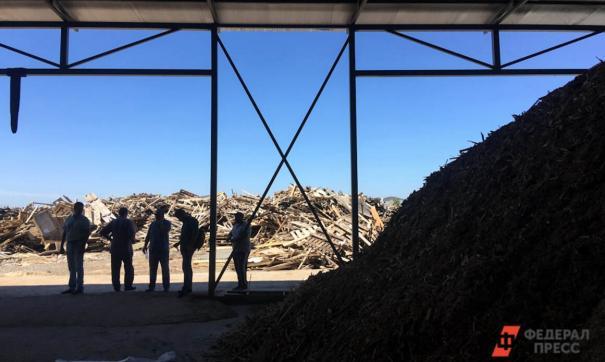 В Копейске прошли публичные слушания по строительству нового мусороперерабатывающего комплекса