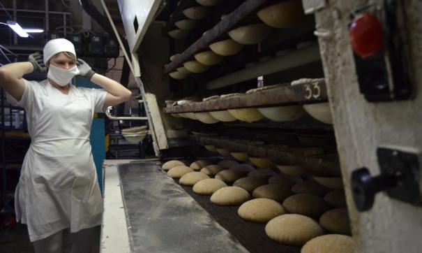 Сотрудников закрывшегося хлебозавода начали нанимать другие фирмы и предприятия