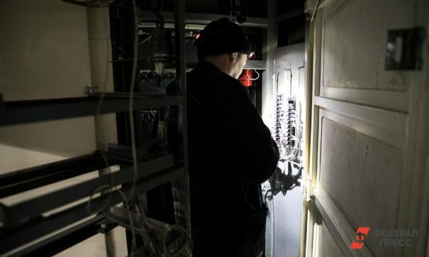 Электрокоммуникации часто повреждают рабочие, ремонтирующие трубы и дороги